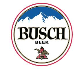 Busch-beer-logo