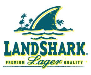 Landshark-logo