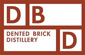 Dented Brick Distillery logo