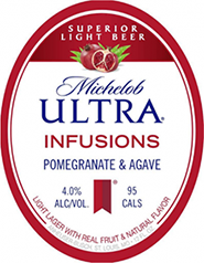 Michelob Ultra Infusions