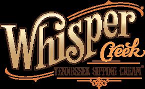 Whisper Creek Tennessee Spirits logo